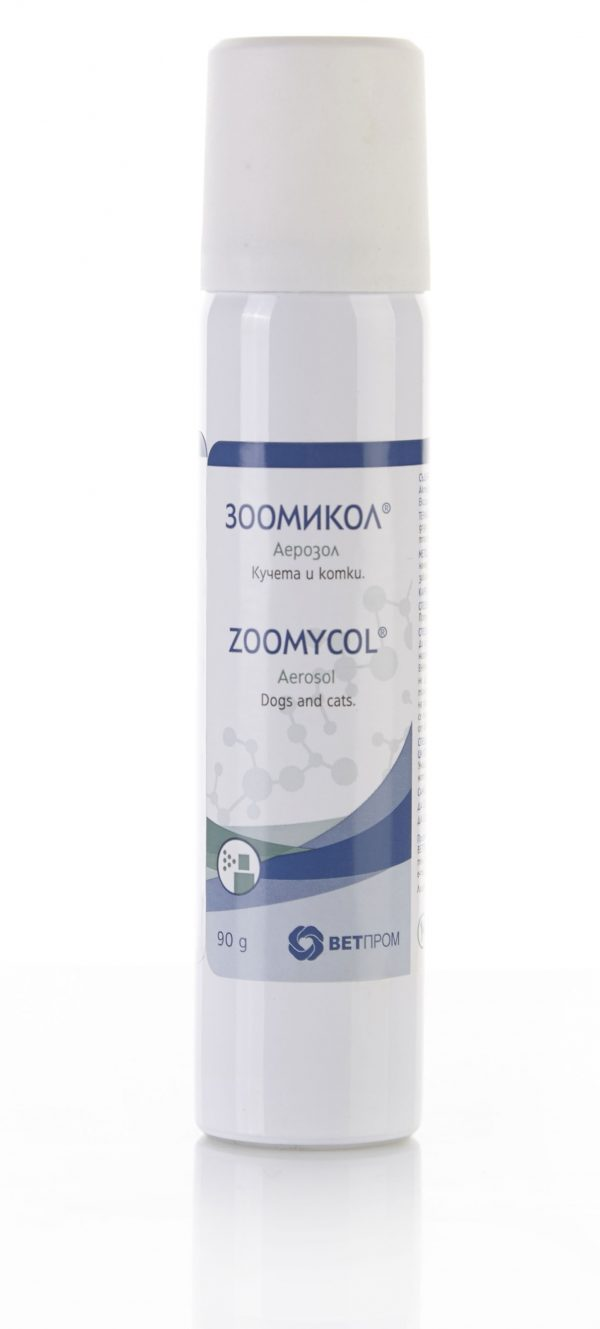 Зоомикол -90g